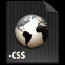 منوی بسیار زیبای CSS3