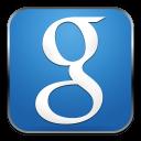 منوی بسیار زیبای شبیه منوی گوگل